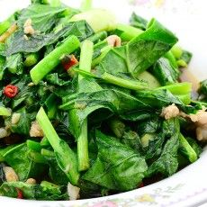 ... Kale's sweetness in this quick and easy stir fry. Shop at VALLEY