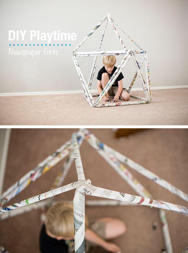 Modern Parents Messy Kids: Play