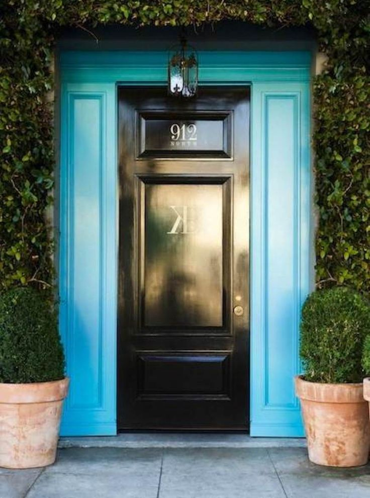 Great Front Door Designs For House Entry Pinterest