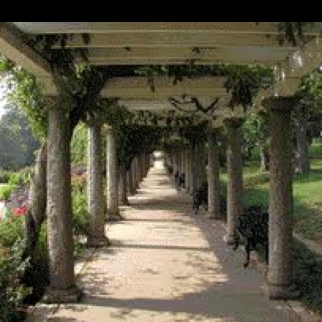 Maymont richmond va favorite place back in the day for Garden design richmond
