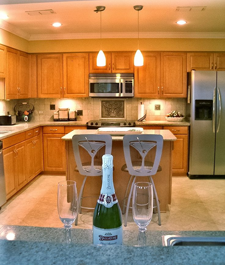 Champagne Colored Kitchen Appliances Kitchen Cuteness Pinterest