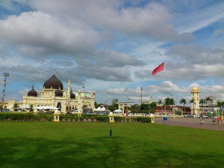 Alor Setar Malaysia  City pictures : Alor Setar, Malaysia   place I've been   Pinterest