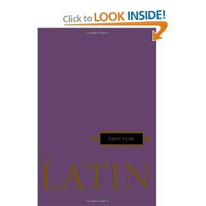 www.amazon.com/Latin-First-Year-Henle/dp/0829410260
