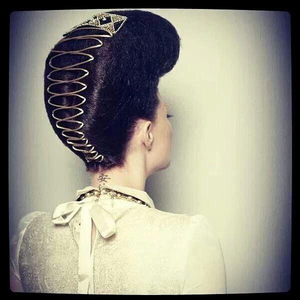 esalon avant garde hair pinterest. Black Bedroom Furniture Sets. Home Design Ideas