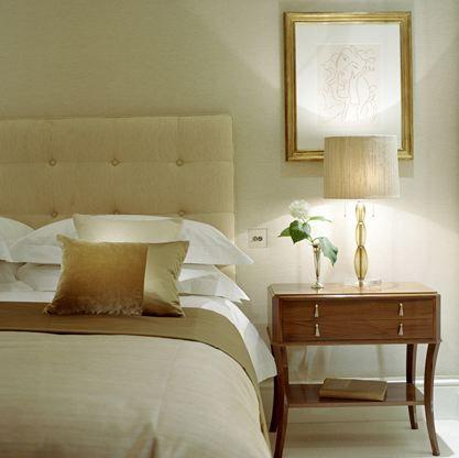 Beige And White Bedroom Helen Green Design Bedrooms Bedroom