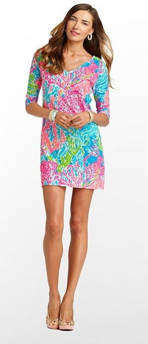 Lilly Pulitzer Sale Dresses Let s Cha Cha Delia Dress