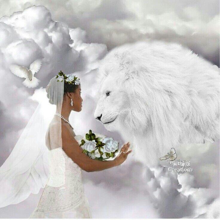 bride messiah
