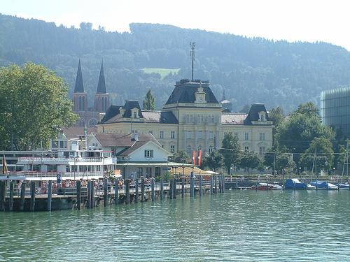 Bregenz Austria  city photos : Bregenz, Austria | Beautiful places | Pinterest