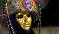 History of the Masquerade