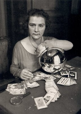 Divination: #Fortune #Teller.