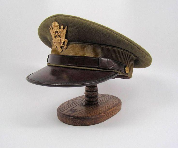 army air corps U...U.s. Army Uniform Hat