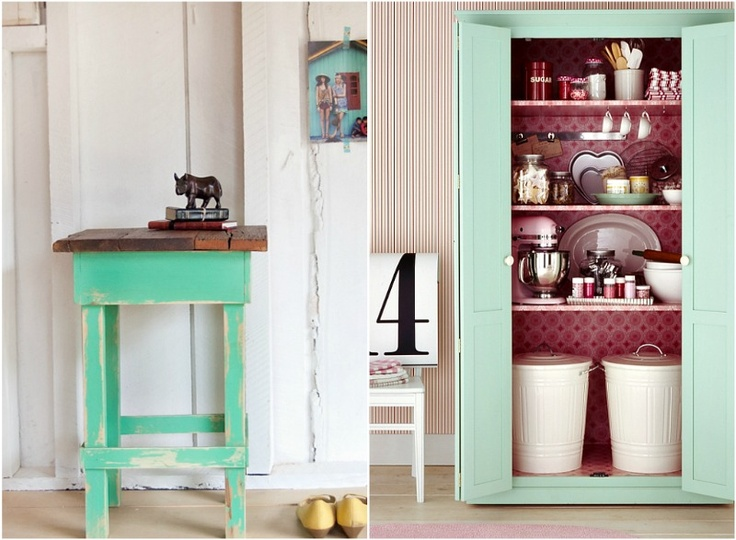 301 moved permanently On mint green home accessories