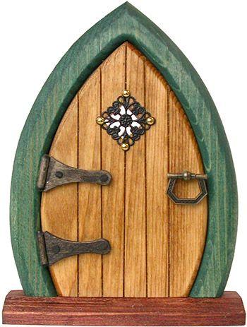 Pixie door