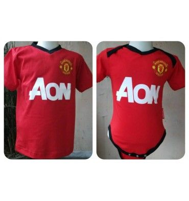 Manchester united baby clothes usa