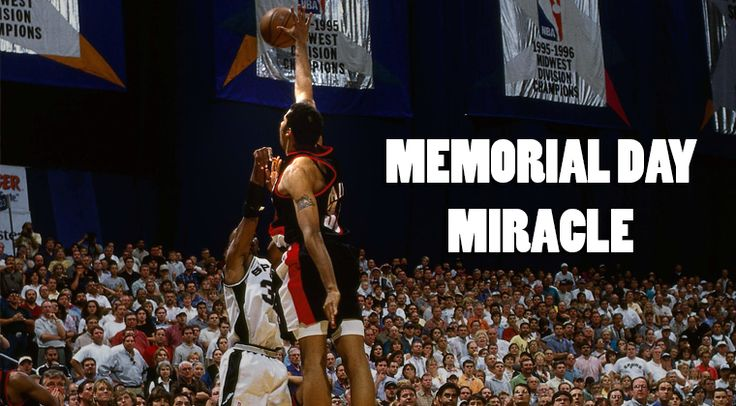 memorial day miracle video