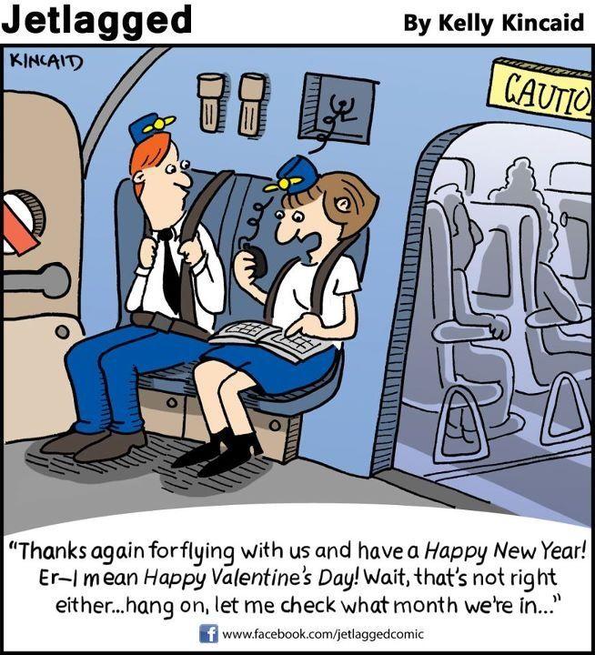 from Conner humor gay flight attendant