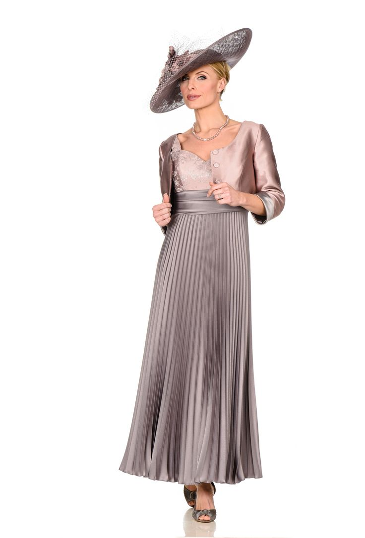 Young Mother Of The Bride Dresses Uk 25