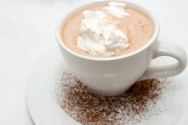 Mexican Hot Chocolate | Spache the Spatula