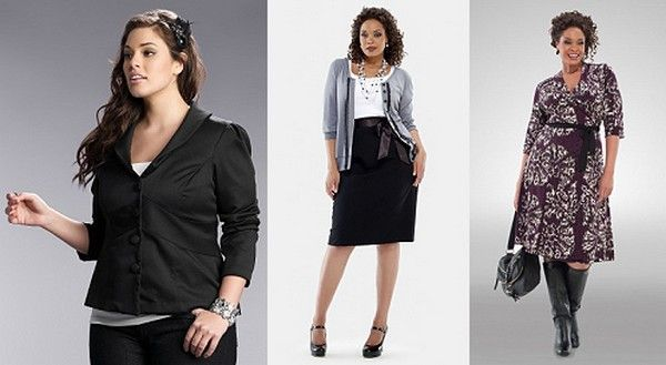 Plus Size Career Wear For Women Plus Size Career Wear for Work