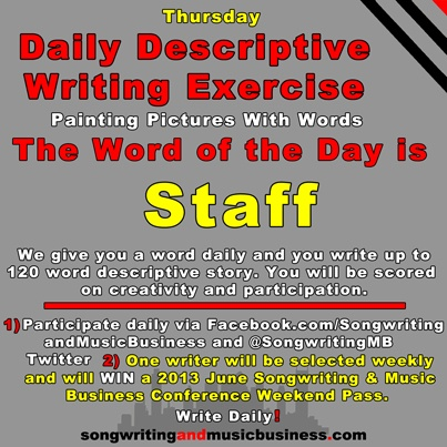 Show It! Descriptive Writing Exercises (Prompts)- Feelings