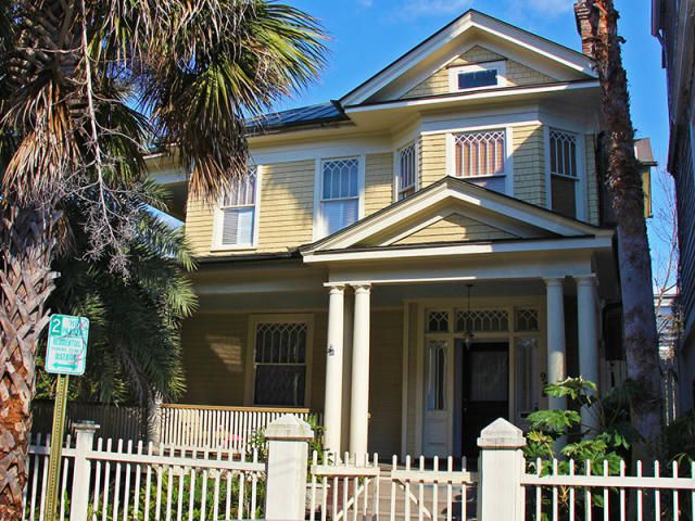 92 Bull Street, Charleston SC - Trulia | Beautiful Houses | Pinterest: pinterest.com/pin/393994667371633771