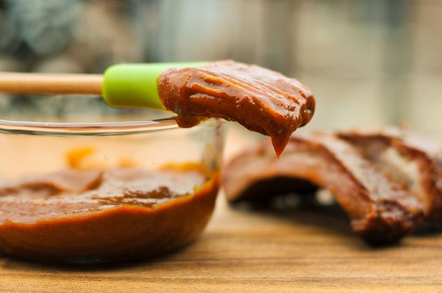 Kansas City-Style Barbecue Sauce Recipe :: The Meatwave