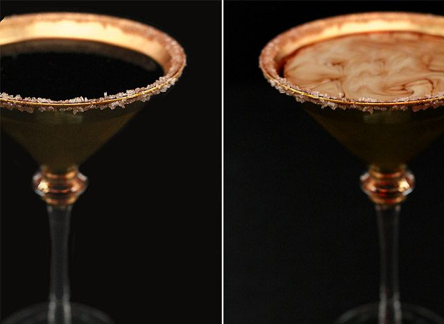 Chocolate Chili Martini and a Chili Russian Cocktail — Creative ...