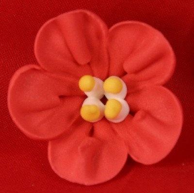 red gum paste