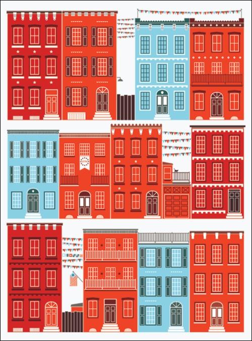 Dan Blackman: Graphic Design, Illustration & Web