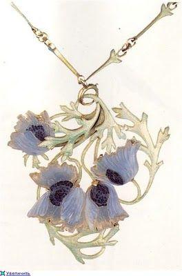 Lalique Jewelry. Pendants