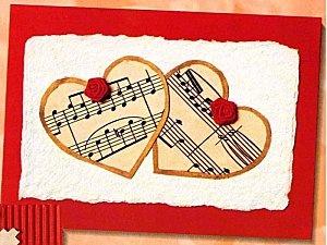 Bricolage st valentin carte valentine ideas pinterest - Pinterest st valentin bricolage ...