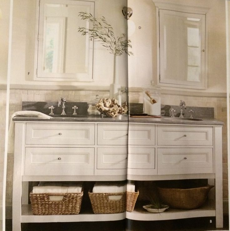 Fantastic Make A Statement In A Neutral Bathroom By Painting Your Vanity In A Fun Color To Add A Jolt Of Personality  I Also Love To Undertake DIY Projects, Find New Recipes On Pinterest, And Dream About Someday Finally Completing Our Home