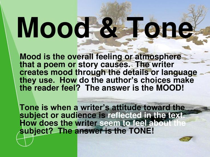 mood essay The effect of colors on mood essays: over 180,000 the effect of colors on mood essays, the effect of colors on mood term papers, the effect of.