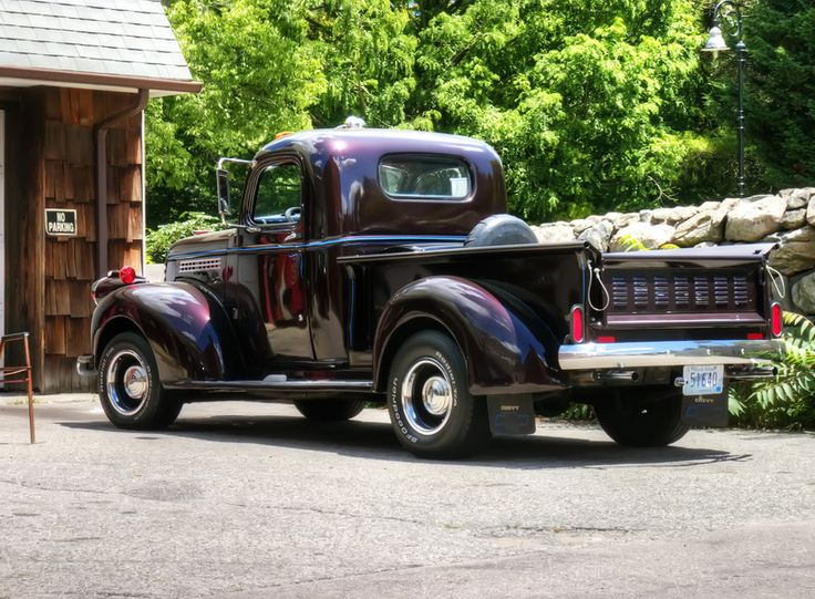 Craigslist 1947 Ford Truck | Autos Post