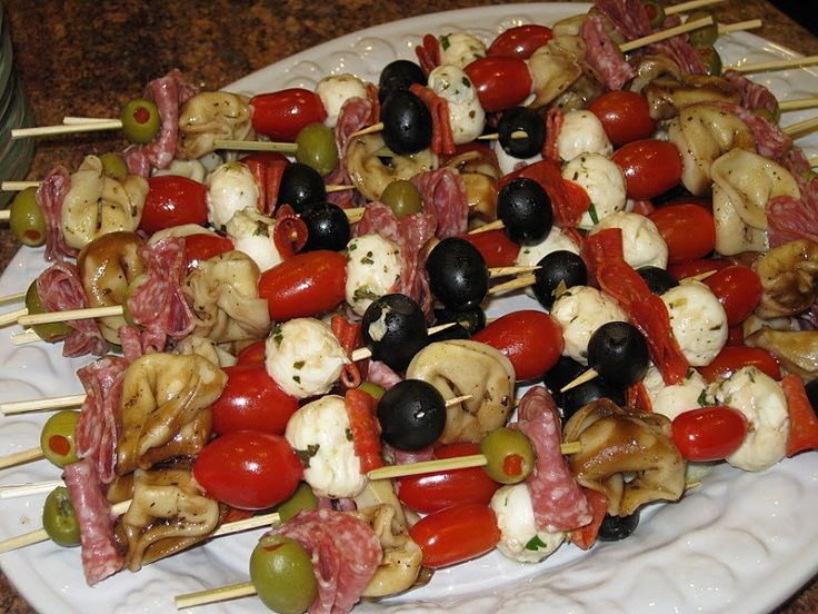 15 girl party appetizers recipes to try pinterest for Great party appetizer recipes