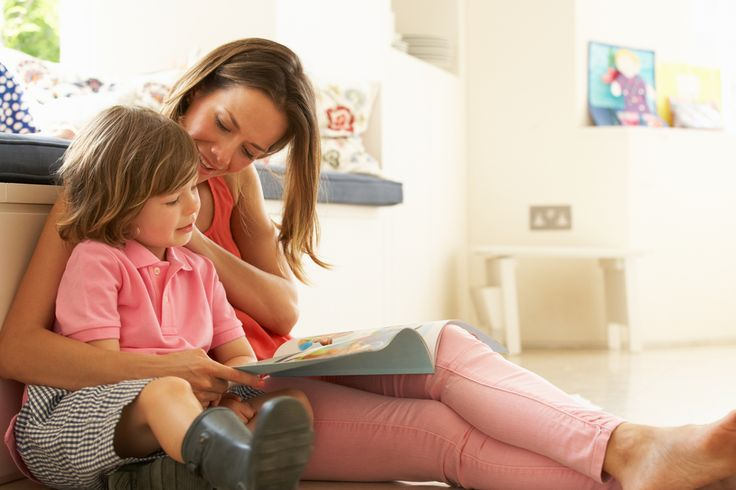 parenting: how to make your child love reading