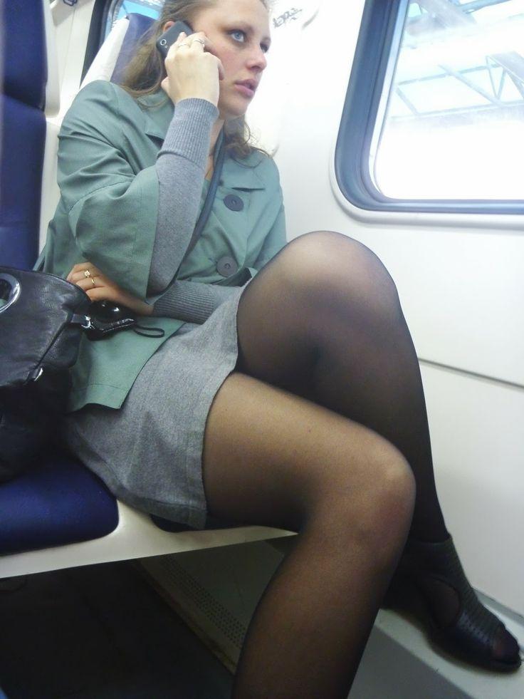 апскирт фото в транспорте