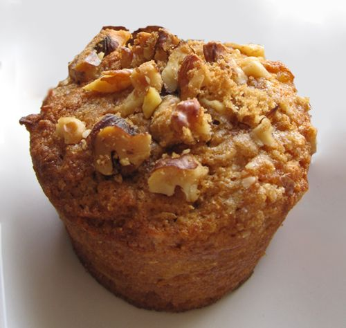 Pineapple and Carrot Muffins   consume!   Pinterest