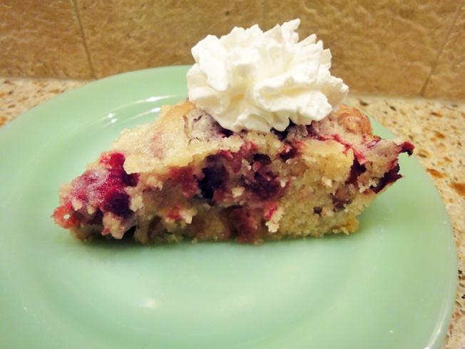 Cranberry Walnut Pie - Dixie's Kitchen | Dixie's Kitchen Recipes | Pi...