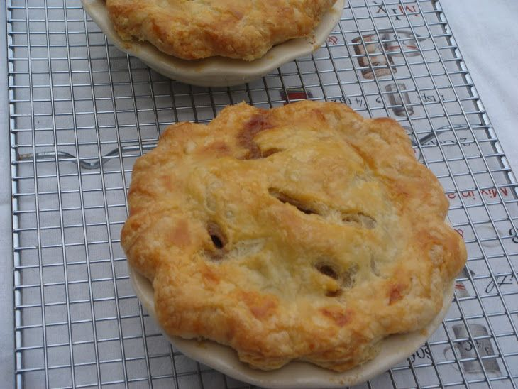 Beef Pot Pie | Savory Pies, Pockets & Turnovers | Pinterest