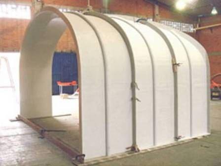 Underground homes joy studio design gallery best design for Prefabricated underground homes