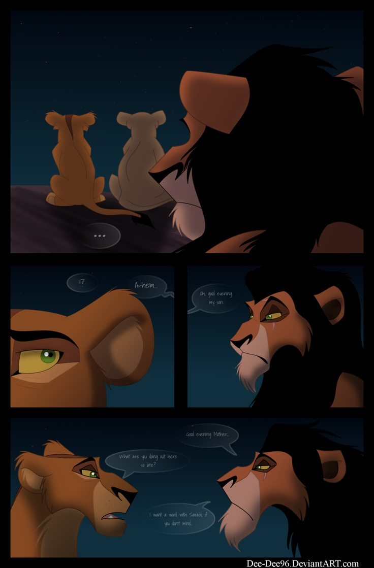 Mufasa And Scars Parents Related Keywords - Mufasa And ...