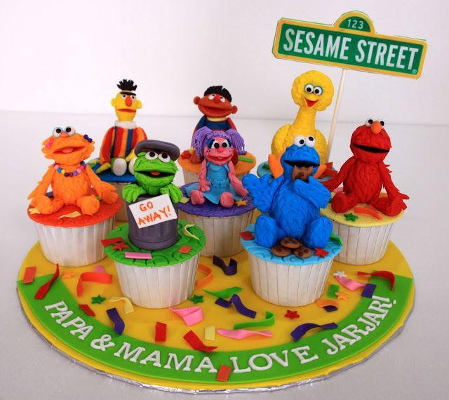 Celebrate with Cake!: Oscar