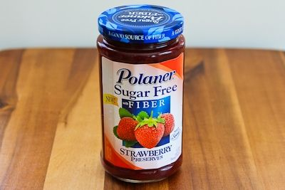 ... Kitchen®: Recipe for Low-Sugar Fat-Free Strawberry Frozen Yogurt