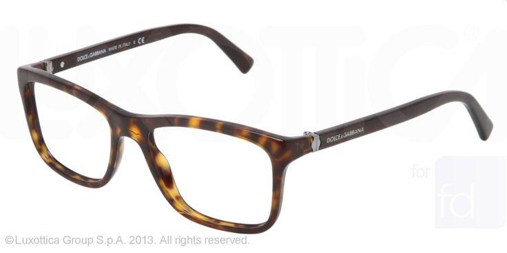Dolce And Gabbana Mens Eyeglass Frames : Dolce & Gabbana DG3164 Eyeglasses