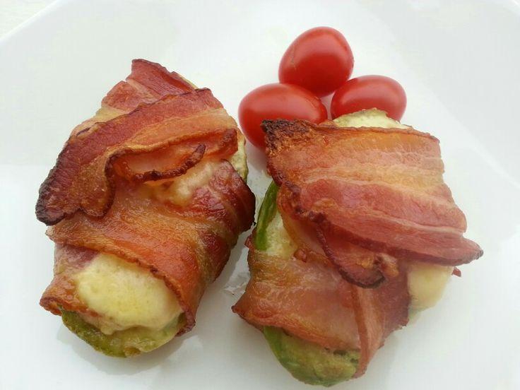 Cheesy Avocado Bacon Poutine Recipes — Dishmaps