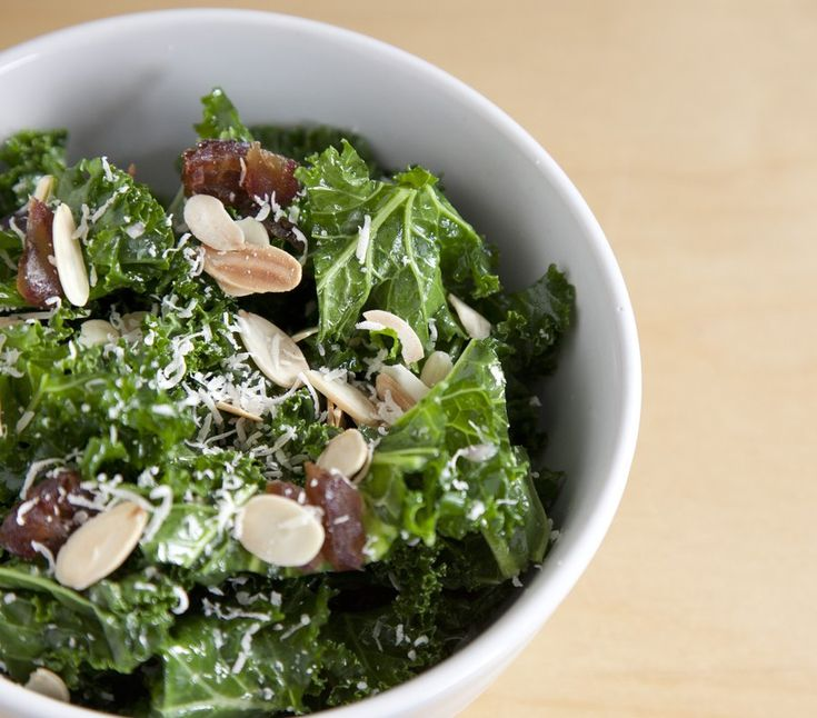 Kale Salad | Salads | Pinterest