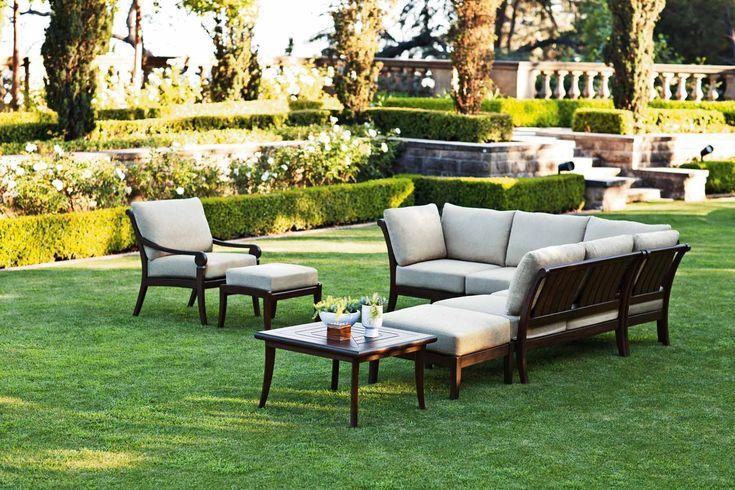c SPC BRD Brown Jordan Patio Furniture
