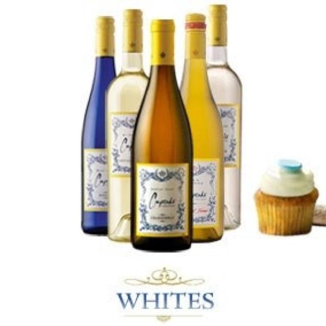 Love Cupcake Wines | Wine & More | Pinterest