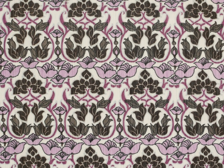 Pinterest for Art deco style fabric